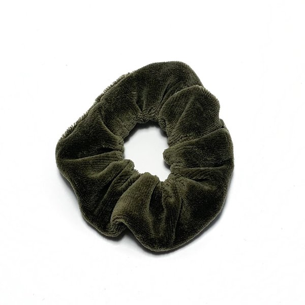 Scrunchie - Soft Green